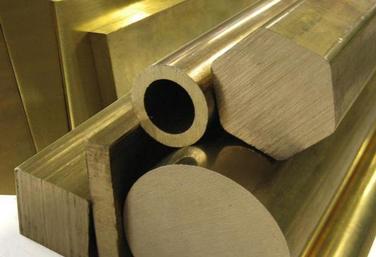 铜合金元素含量分析